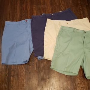 Set of 4 Men's Shorts! Tommy Nautica & Polo